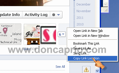 how to hide or remove old posts on facebook timeline automatically