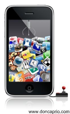 how to avaoid the mistakes of iPhone application development