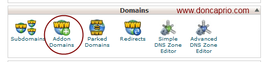 how to use x10 free hosting with your custom domain