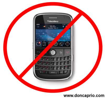 reasons why you shouldn't buy a blackberry phone