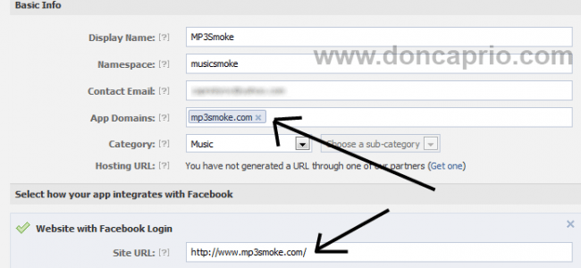 Integrating Facebook Comment on Dynamic PHP Web Pages