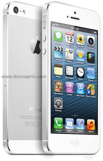 iphone 5 review, specification and price