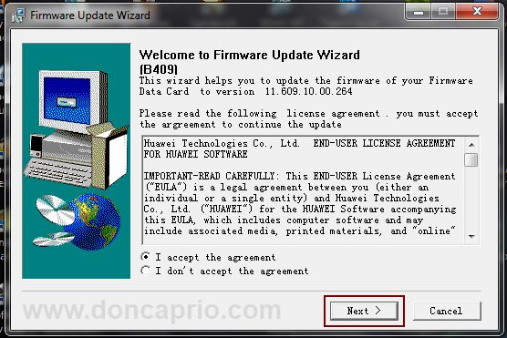 Huawei Firmware Update Tool Free Download