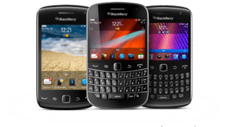 blackberry in nigeria
