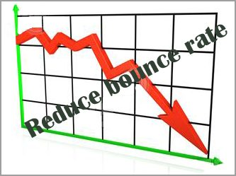 Top 5 Ways to Reduce your Blog's Bounce Rate