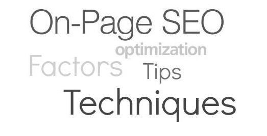 On-page-SEO-Optimization-Tips-and-Techniques