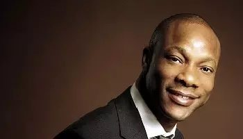 Mr. Segun Agbaje, Managing Director/CEO of the Bank