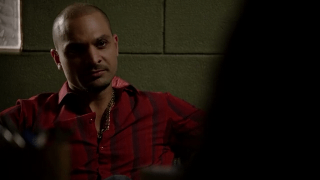 Narcho Varga played by Michael Mando (Better Call Saul)