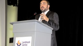 Alex Stamos, Chief Security Officer, Facebook