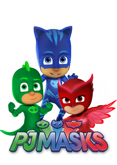 Image result for PJ Masks