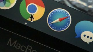 google chrome vs safari