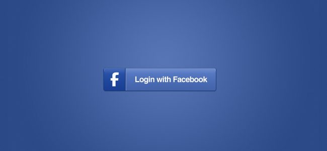 Login With Facebook: Why You Need to Stop Using Social Login