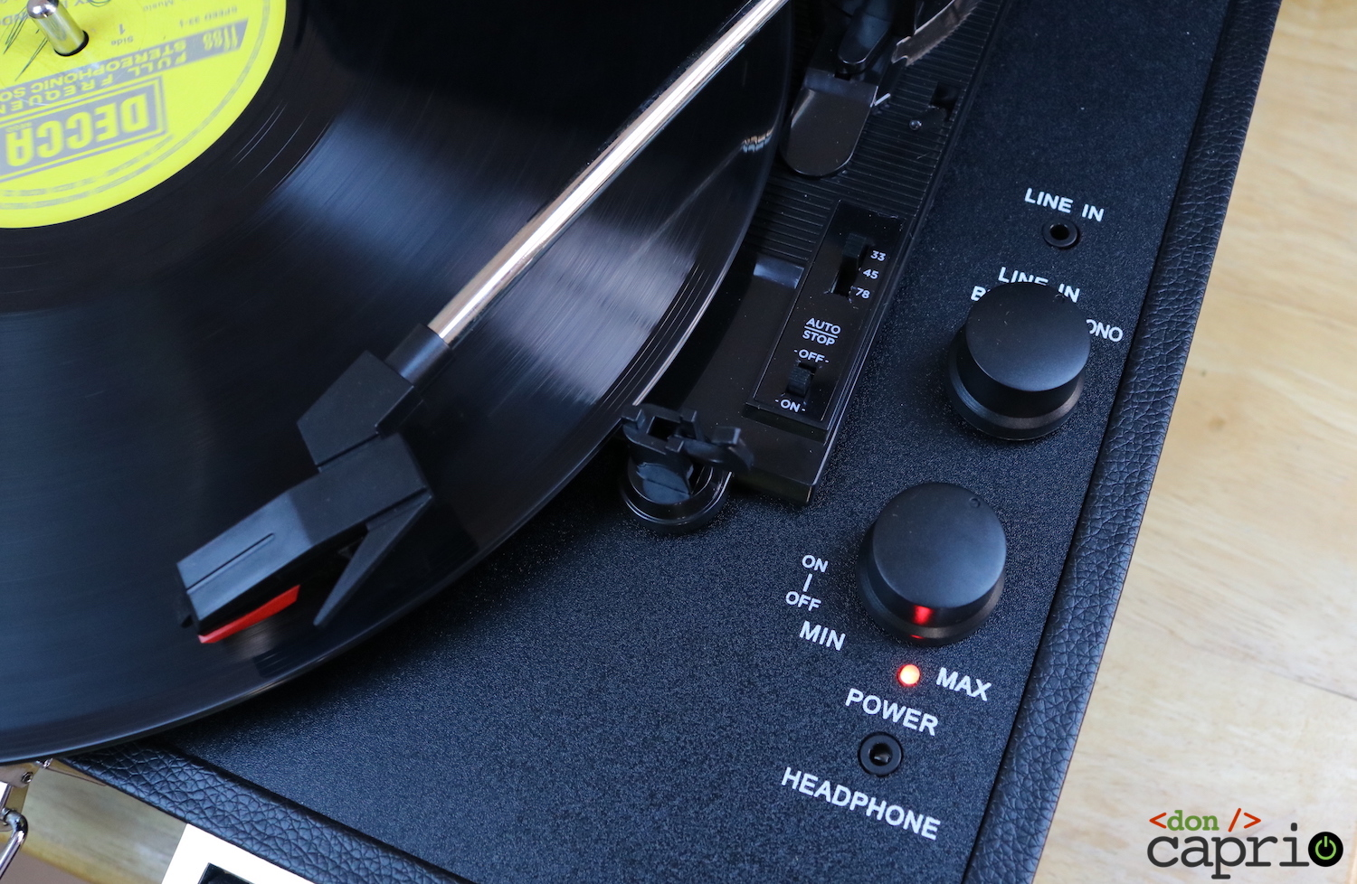 victrola bluetooth turntable