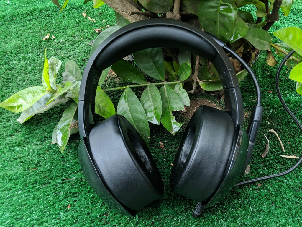 Onikuma K6 Gaming Headset Review
