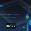 VideoProc Review: Process GoPro and iPhone 4K Videos Faster