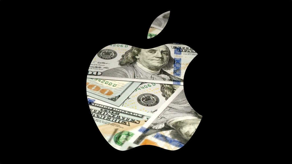 apple dollar