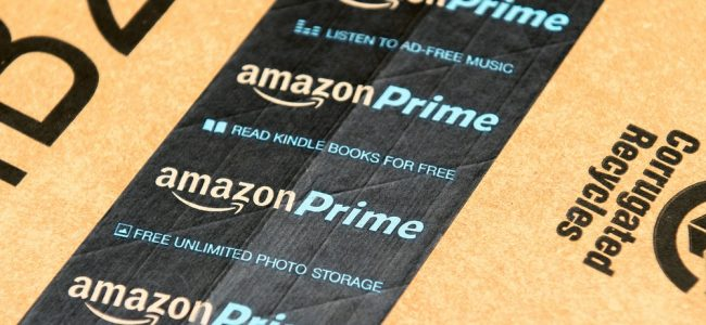 How to Pay for Amazon Prime Membership With Gift Card Balance