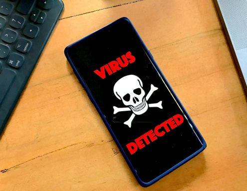 Using Protective Security for Android Devices Against Trojans