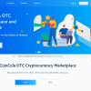 Concola Review - Crypto Marketplace