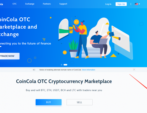 CoinCola Review: Local OTC Trading & Cryptocurrency Exchange In One Platform