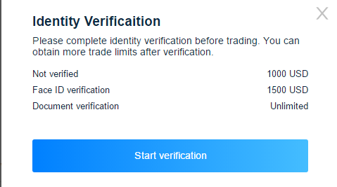 Verify ID