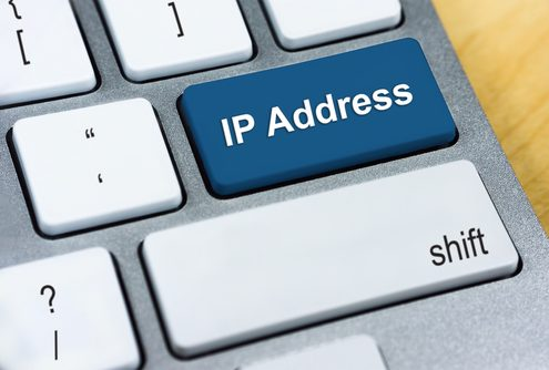 What Is An IP Address Used For?