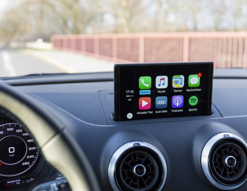 What Kind of Technology Keeps Cars Safe and Legal?
