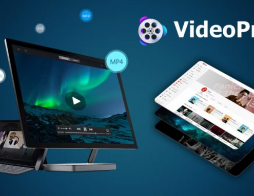GoPro Studio not Available? Try this Easy GoPro 4K Video Editor