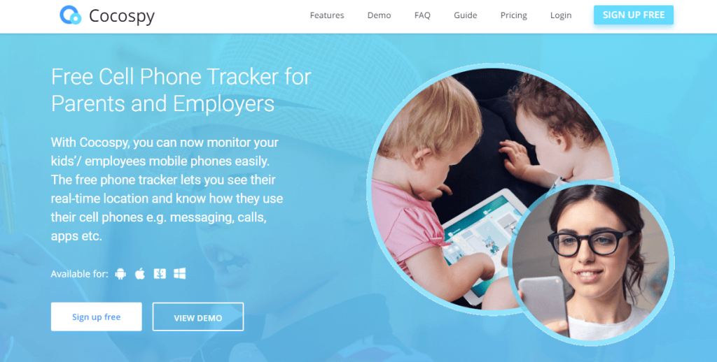 cocospy-cell-phone-tracker