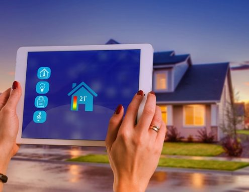 3 Ways That Technology can Enhance Your Home Life