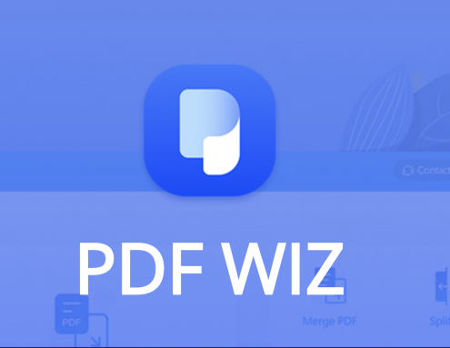 PDF Wiz Review: PDF Conversion Made Easy