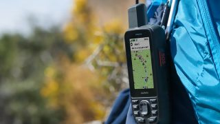 gps communicator
