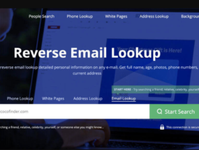 email address lookup