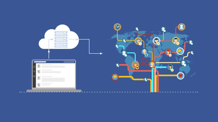 How Facebook is Using Big Data [Updated]